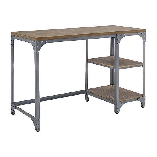 Southern Enterprises Faspin Desk
