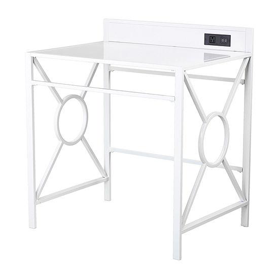 Southern Enterprises Totpel Desk Desk