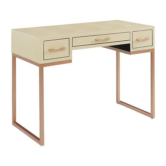 Southern Enterprises Authe Desk Desk