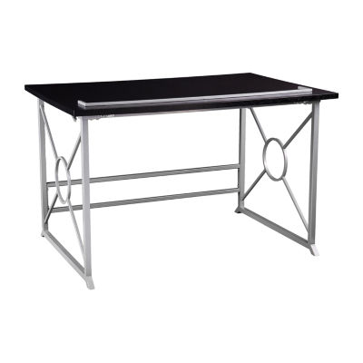 Southern Enterprises Eltu Desk Desk