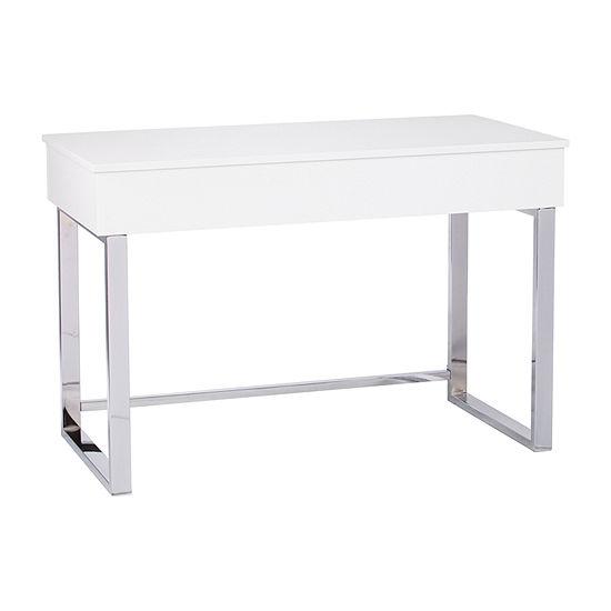 Southern Enterprises Laucos Desk Desk