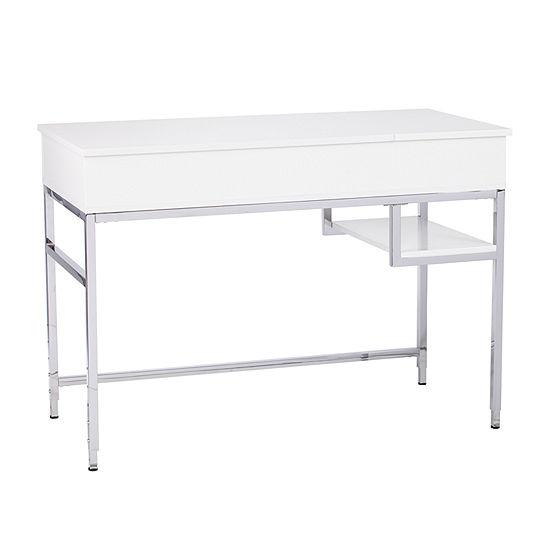 Southern Enterprises Bouma Desk Desk