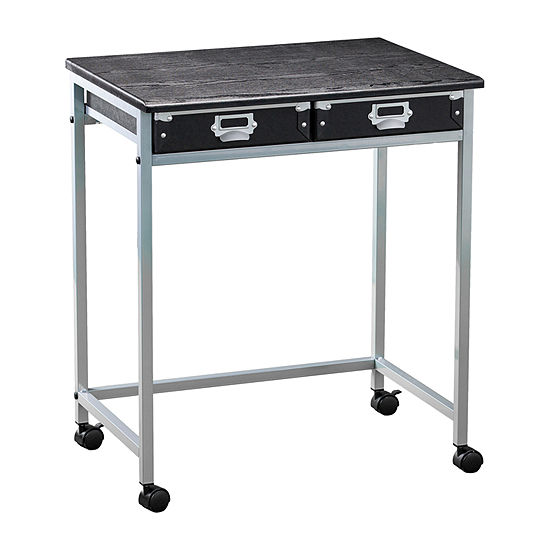 Cosla 2-Drawer Desk