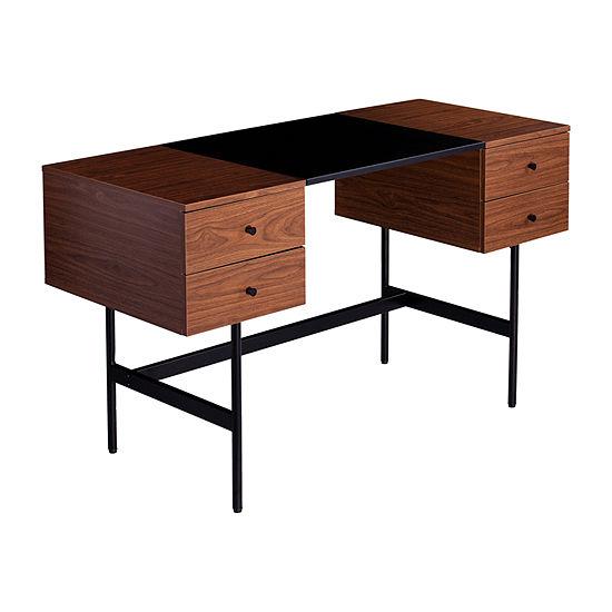 Southern Enterprises Desonia Desk