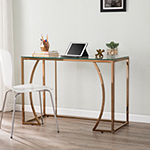 Southern Enterprises Fasthi Desk Desk