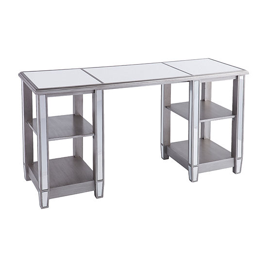 Southern Enterprises Cotar Desk Desk