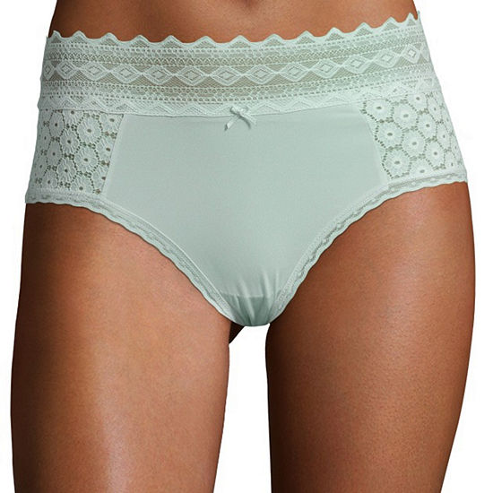 Every Girl By Ambrielle Microfiber Brief Panty Eg5023