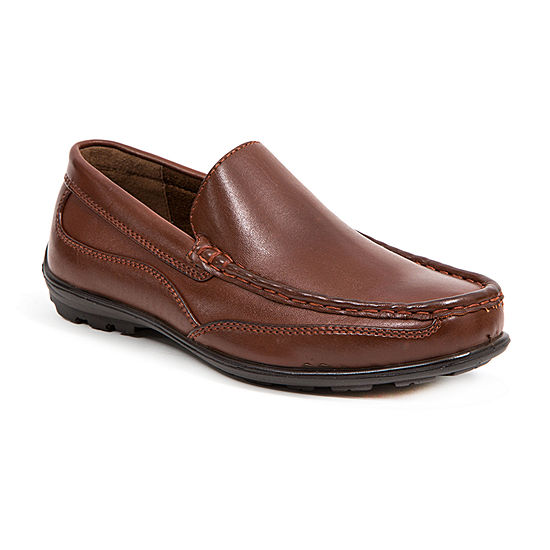Deer Stags Little Kid/Big Kid Boys Booster Loafers Slip-on
