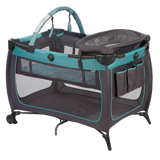 Safety 1st® Blue Prelude Play Yard