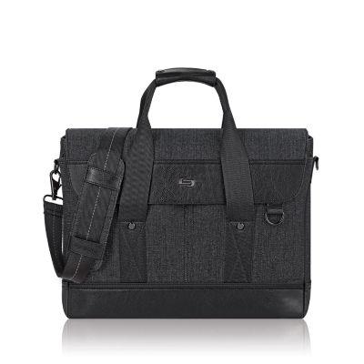 """Bradford Hybrid 15.6"""" Briefcase"""