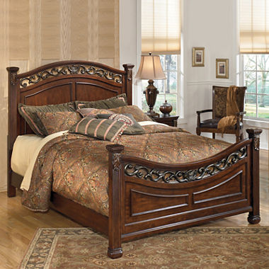 Signature Design by Ashley® Leahlyn Bedroom Collection - JCPenney