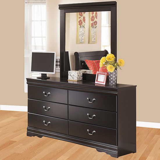 Signature Design by Ashley® Gilmore Dresser