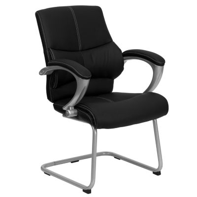 Contemporary Executive Guest Office Chair