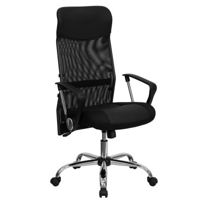 Contemporary High Back Task Office Chair