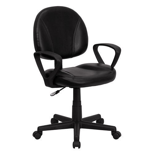 Contemporary Mid-Back Task Office Chair