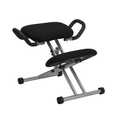 Ergonomic Kneeling Chair with Handles