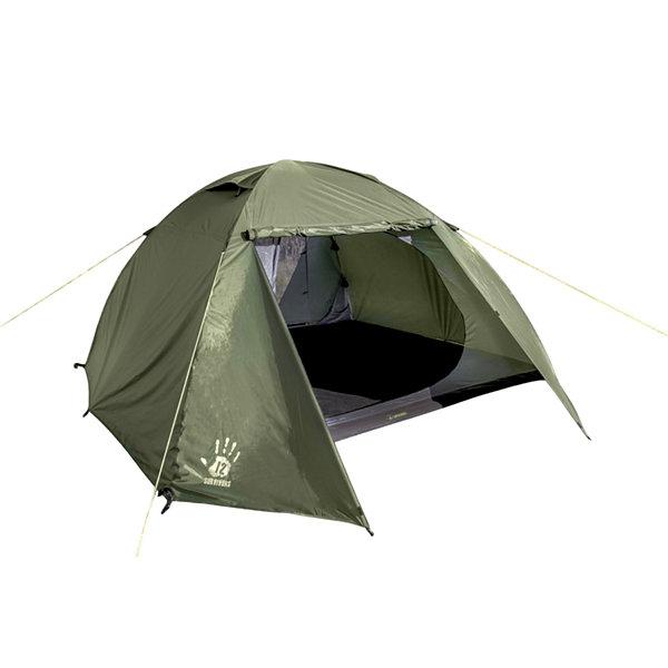 12 Survivors Shire 4-Person Tent  sc 1 st  JCPenney & 12 Survivors Shire 4-Person Tent - JCPenney
