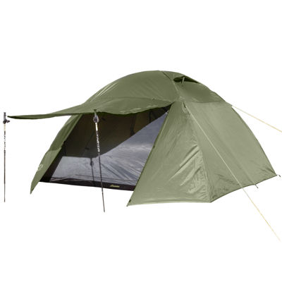 12 Survivors Shire 6-Person Tent