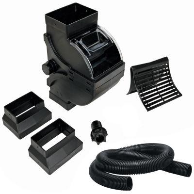 Fiskars DiverterPro™ Rainwater Diverter Kit