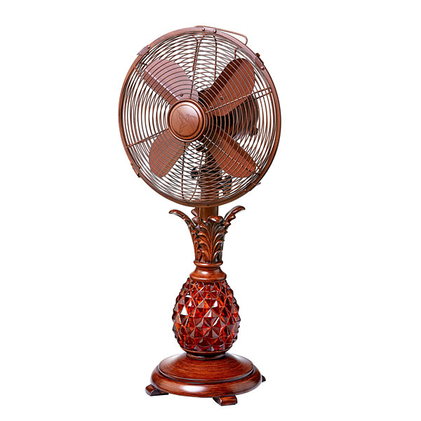 Deco Breeze® Makani Table Fan