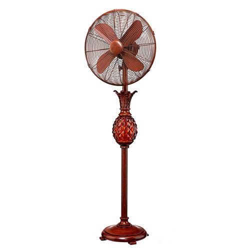DecoBreeze™ Makani Floor Fan