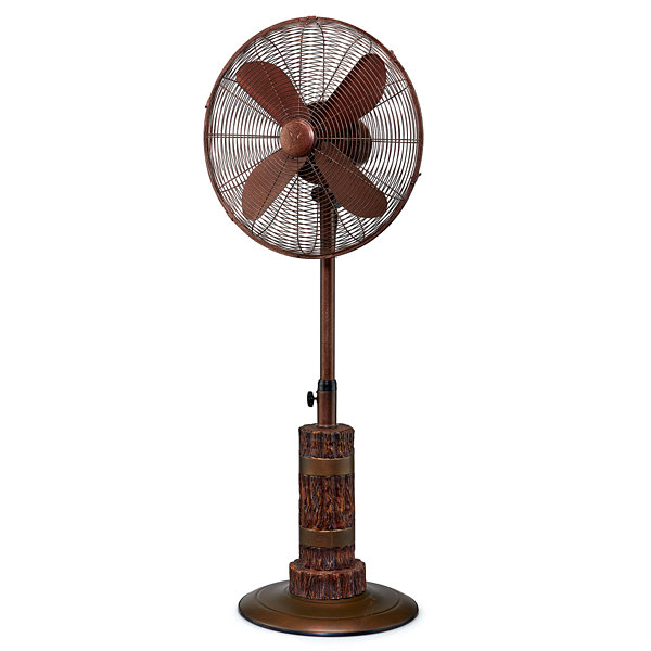 Deco Breeze® Terra Adjustable Outdoor Fan