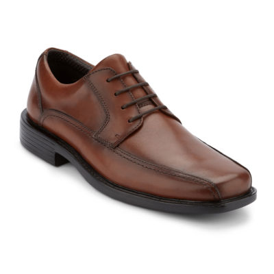 Dockers® City Lite Perry Mens Leather Oxfords