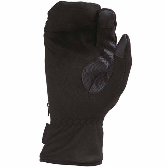 adidas Mens Woven Cold Weather Gloves