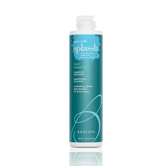 brocato Splassh Daily Shampoo - 10 Oz.