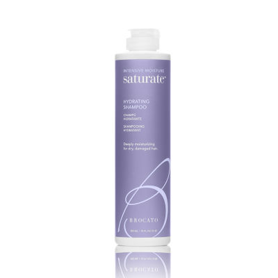 brocato Saturate Hydrating Shampoo - 10 Oz.