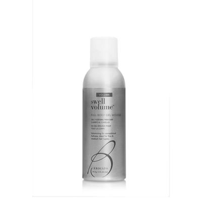 brocato Swell Volume Hair Mousse - 5 Oz.