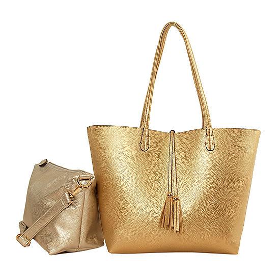 Imoshion Reversibile Bag In A Bag Tote Bag