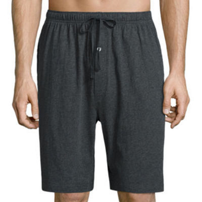 Stafford® Men's Knit Pajama Shorts