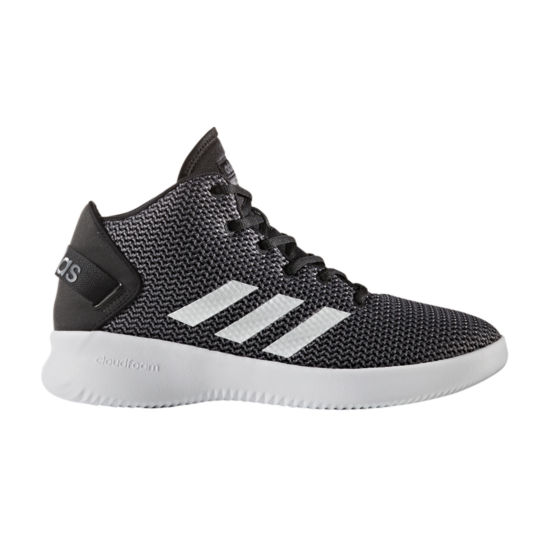 Adidas Cloudfoam Refresh Mid Mens Basketball Shoes