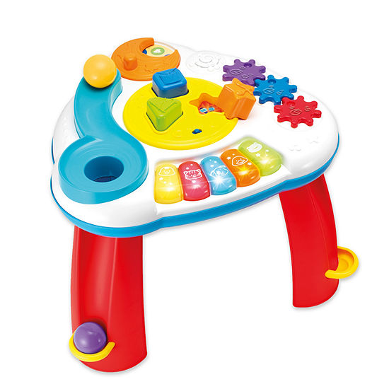 Winfun Balls 'N Shapes Musical Table