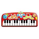 Winfun Step-To-Play Jumbo Piano Mat