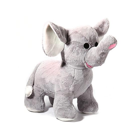 Iplush Fanty The Elephant