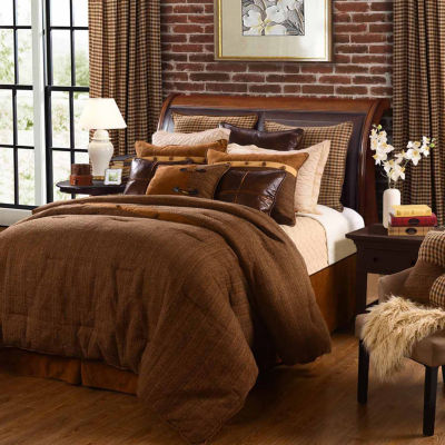 Hiend Accents Crestwood Bedspread Set