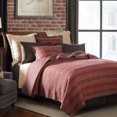 Hiend Accents Rushmore 3-pc. Quilt Set