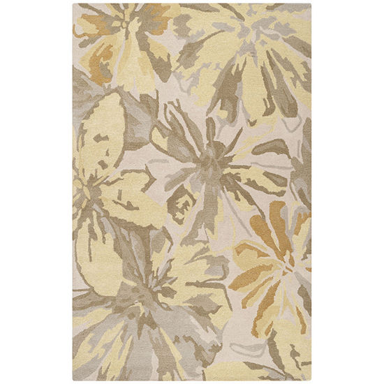 Decor 140 Amaranthus Hand Tufted Rectangular Rugs