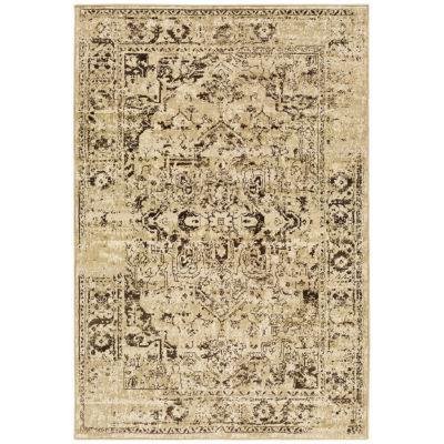 Decor 140 Abuiram Rectangular Indoor Accent Rug