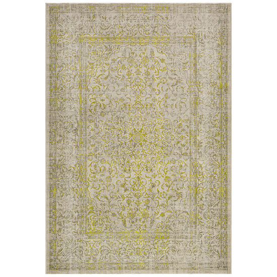 Decor 140 Zavala Rectangular Indoor Rugs