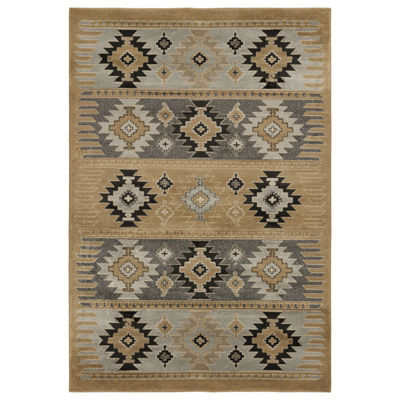 Decor 140 Zuata Rectangular Rugs