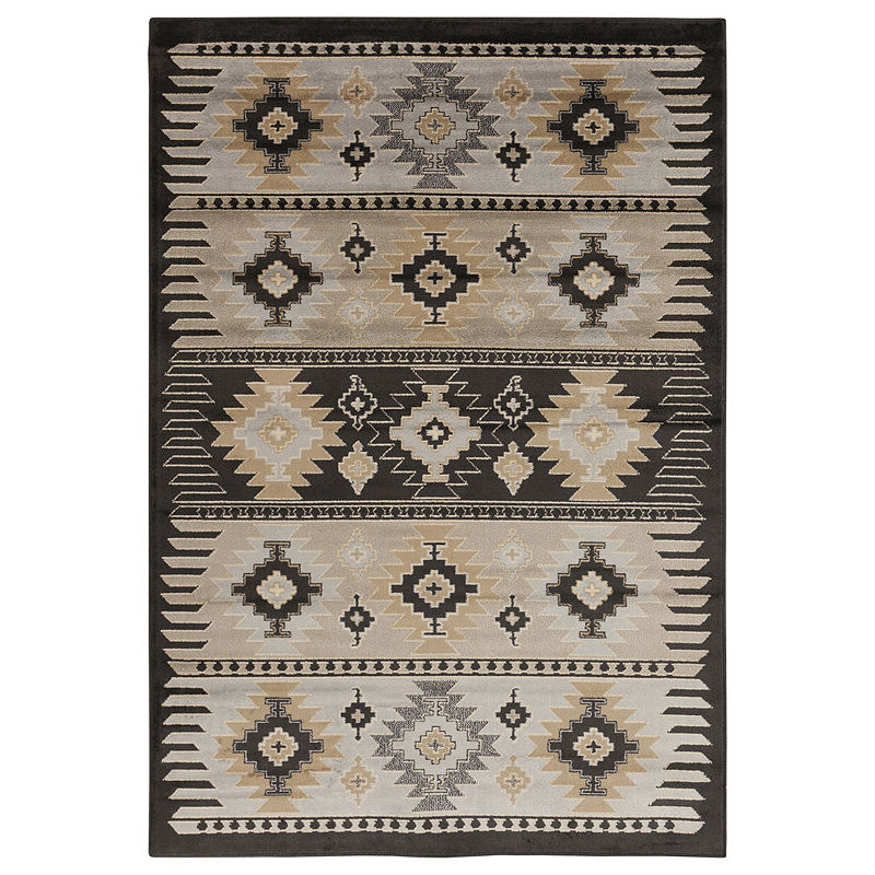 Upc 889535626066 decor 140 zuata rectangular rugs for Decor 140 rugs