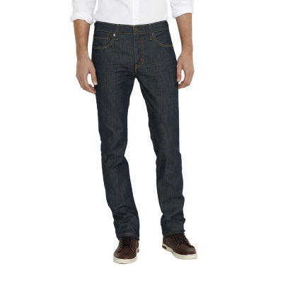 Levi's® Water<Less™ Mens 511 Stretch Slim Fit Jean