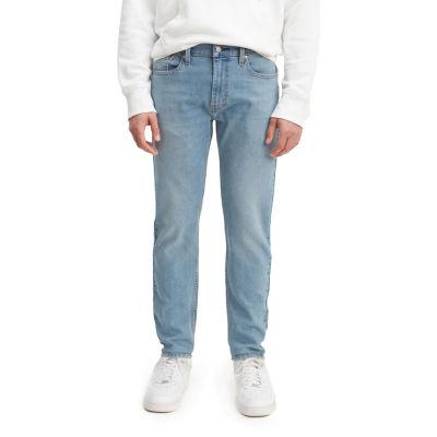 Levi's® 502™ All Seasons Tech Regular Taper Fit Stretch Jeans