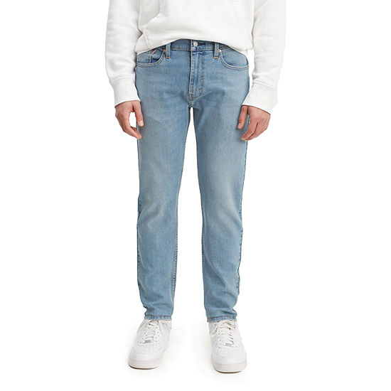 Levi's® Water<Less™ Men's 502™ All Seasons Tech Regular Taper Fit Stretch Jeans