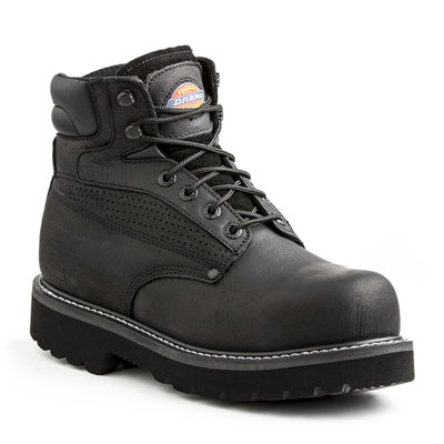 Dickies® Breaker Mens Steel Toe Work Boots