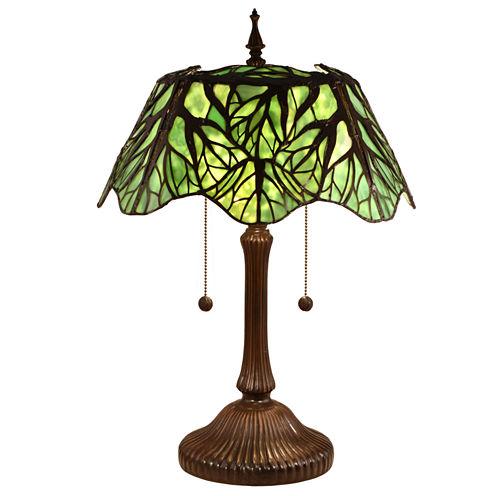 Dale Tiffany™ Penelope Table Lamp