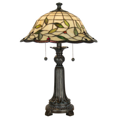 Dale Tiffany™ Donavan Table Lamp
